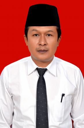 Kepala Desa : Istajib, S.Pd